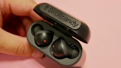Skullcandy Indy review