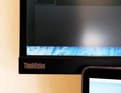ThinkVision P44W