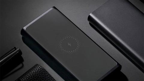 Xiaomi cargador inalámbrico