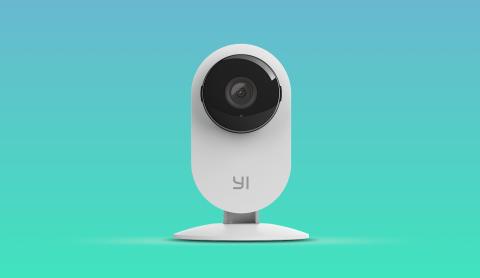 YI Cámara de Vigilancia 1080p