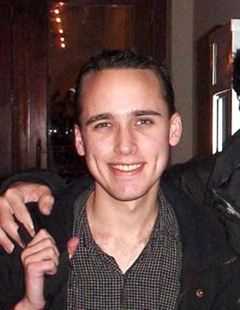 Adrian Lamo, se dio a conocer como el 'hacker vagabundo'
