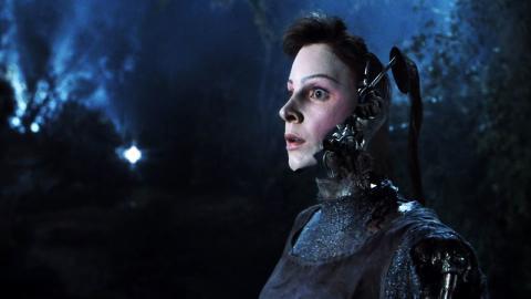 AI Inteligencia artificial