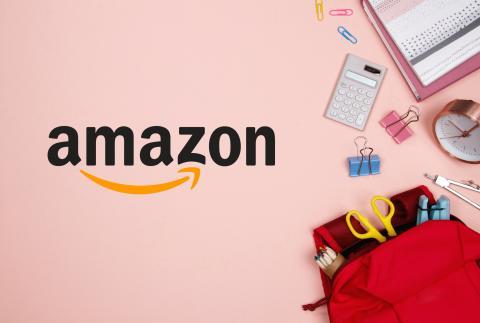 Amazon vuelta al cole