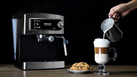 Cecotec Power Espresso 20