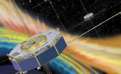 Choque interplanetario