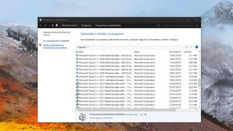 Cómo eliminar y desinstalar Internet Explorer de Windows 10