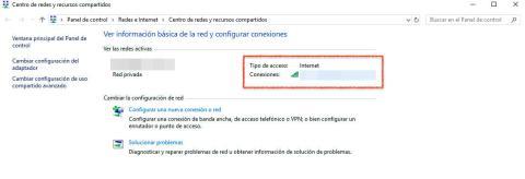 Cómo encontrar la contraseña del WiFi en Windows
