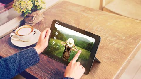 Descubre ScreenPad, la tecnología de Asus que te hará más productivo con tu portátil