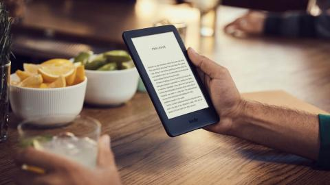 ¿Qué formatos de libros son compatibles con Kindle y cómo convertirlos?