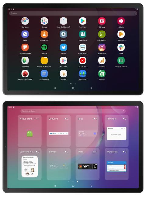 Galaxy Tab A 2019
