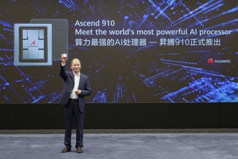Huawei Ascend 910