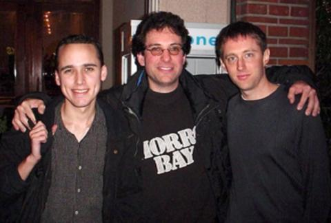 Kevin Mitnick, este hacker estadounidense fue apodado El Cóndor