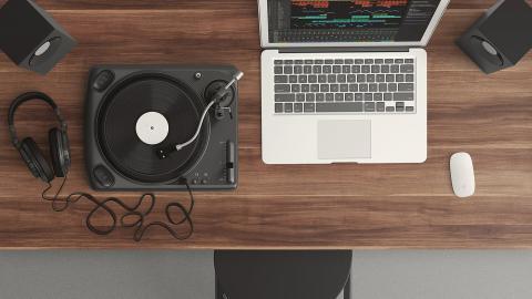 Qué necesitas para que tu PC suene como un equipo Hi-Fi