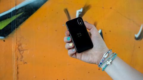 Palm Phone Unlocked