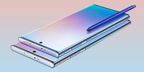 Samsung Galaxy Note 2019