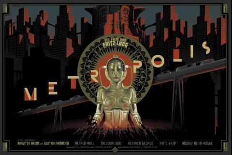 Cine de ciencia-ficción