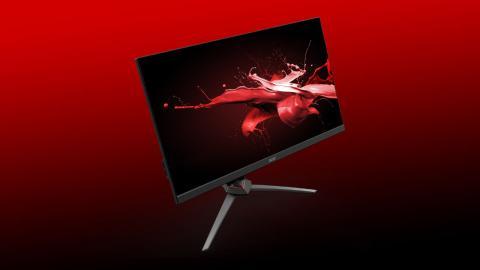 Acer Nitro XV273U S