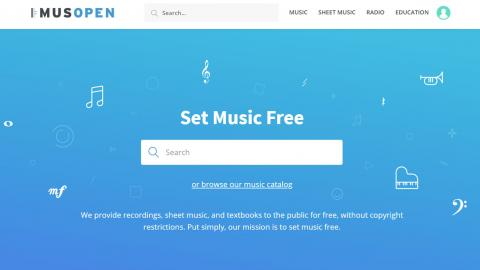 descargar música gratuita