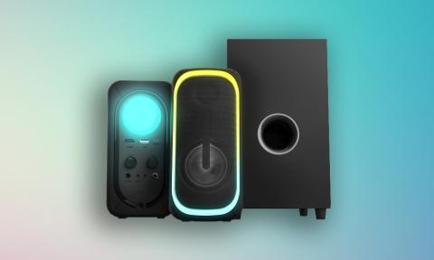 Energy System Gaming Speaker