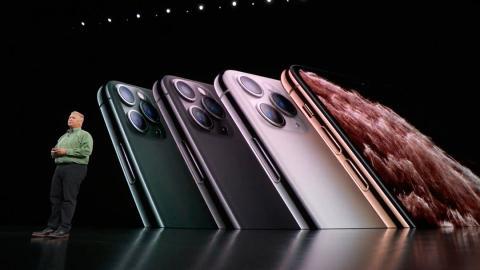Podras Reservar IPhone 11 A Partir De Este Viernes