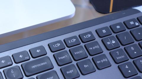 Este teclado y ratón de Logitech cuestan más de 200 euros