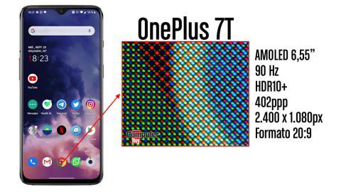 OP7T píxeles