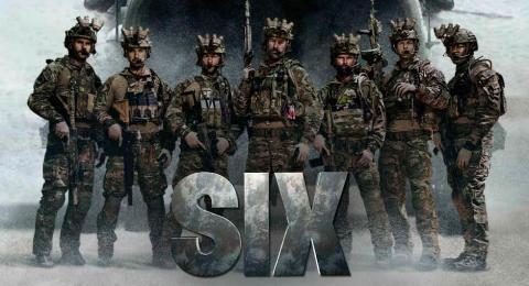 Six serie