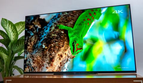 Sony Bravia OLED AG9, análisis y opinión