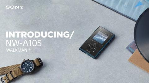 Sony Walkman 40 aniversario