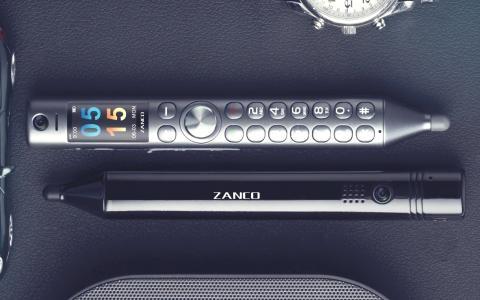 Zanco S-Pen