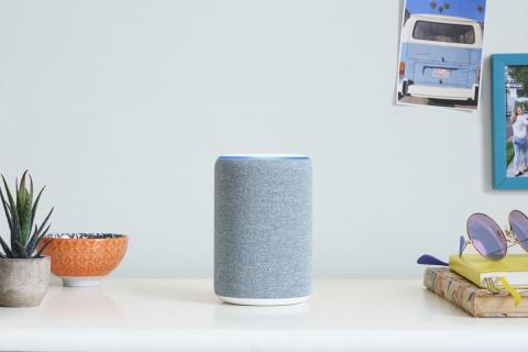 Amazon Echo (3.ª generación)