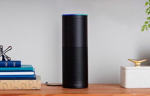 Amazon Echo primera generación