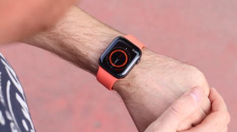 Análisis Apple Watch Series 5