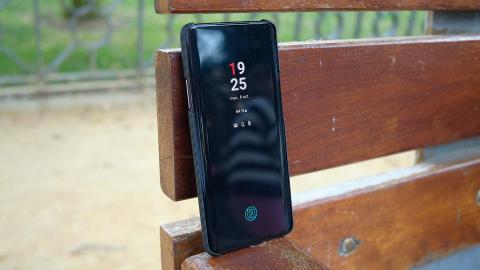 Análisis de OnePlus 7T Pro
