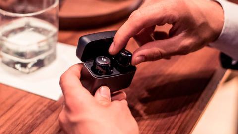 Auriculares True Wireless: estos son los motivos de su éxito