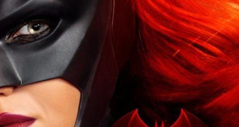 Batwoman HBO