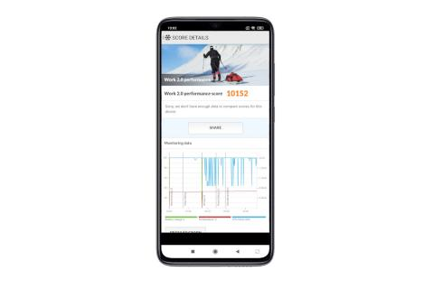 Análisis Redmi Note 8 Pro
