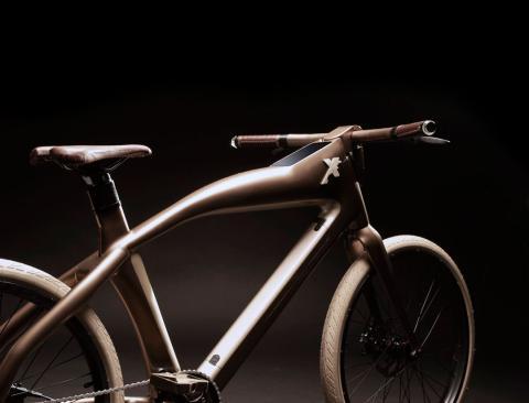 Bici eléctrica X One
