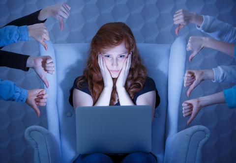 Cara oculta de las redes sociales