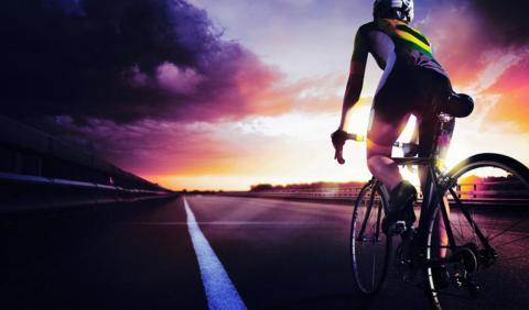 Carnet para bicicletas