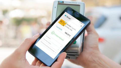 Cuál es la mejor forma de pagar desde el móvil en 2019
