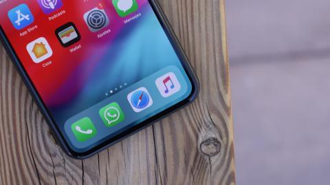 Detalle del nuevo iPhone 11 Pro Max