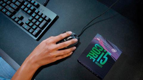 Elige el procesador adecuado para la vuelta al cole, pero también para la vuelta al trabajo