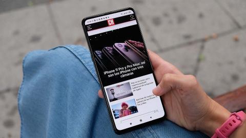 Fotos análisis Xiaomi Mi Mix 3 5G