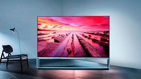 LG será pionero en ofrecer 8K real en sus TV OLED y Nanocell certificados con el nuevo estándar
