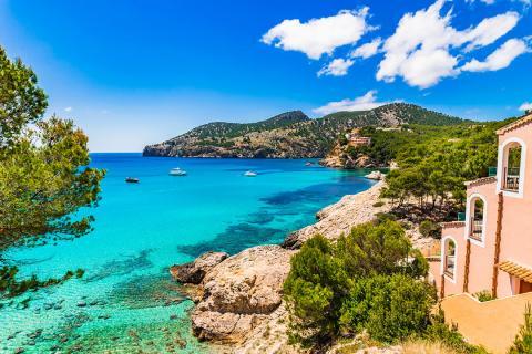 Resultado de imagen de fotos del mar mediterráneo