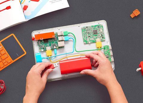 Kits Rapsberry Pi