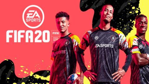 Mercado FIFA 20