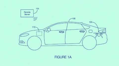 Patente Ford