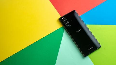Sony Xperia 5, análisis y opinión